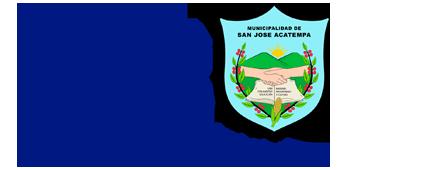 Municipalidad de San José Acatempa